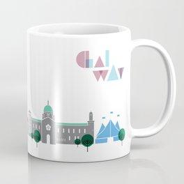 Love Galway - Illustrations Coffee Mug