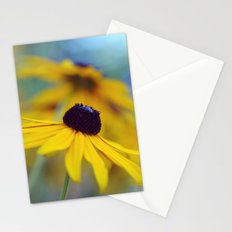 Summer Radiance Stationery Cards