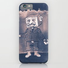 Mr Block Enjoys his Corporate Dividends Slim Case iPhone 6s