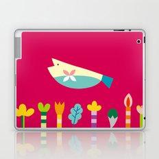 The Fish's Dream Laptop & iPad Skin