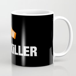 Cone Killer v3 HQvector Coffee Mug