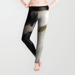 Perception of beauty Leggings