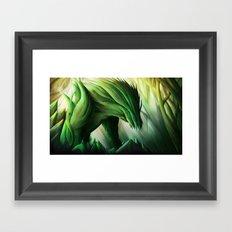 Vengevine Framed Art Print