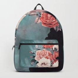 blooming 3 Backpack