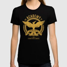 Academy of Survival T-shirt