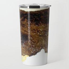 United States of Steak Travel Mug