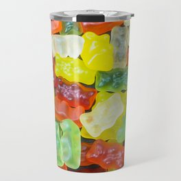 Fresh Gummy Bears Travel Mug