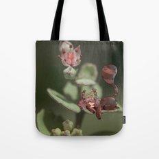 Belladonna Tote Bag