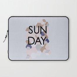SUN DAY Laptop Sleeve
