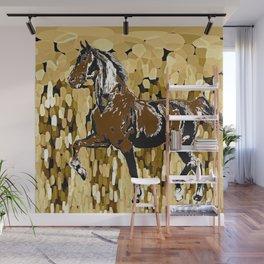 Horse  Wall Mural