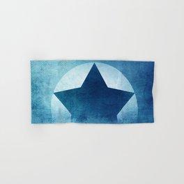 Star Composition III Hand & Bath Towel