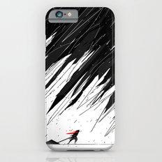 Geometric Storm Slim Case iPhone 6