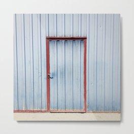 Doors of Perception 23 Metal Print