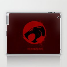 thundercat Laptop & iPad Skin