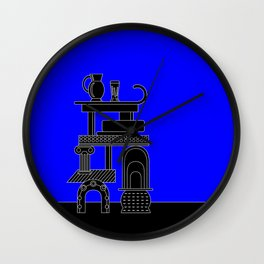 St. Gonçalo de Amarante Wall Clock