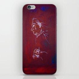 Corpse iPhone Skin