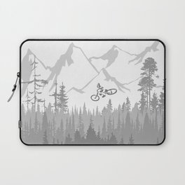 In The Woods Laptop Sleeve