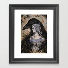 003 Framed Art Print