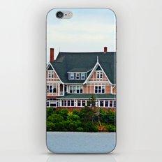 Dalvay by the Sea iPhone & iPod Skin