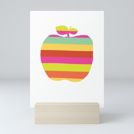 Apple Mini Art Print