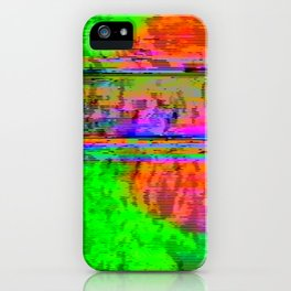 X1486 iPhone Case