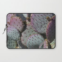 Cactus Whiskers Laptop Sleeve