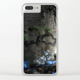 My Vow Clear iPhone Case