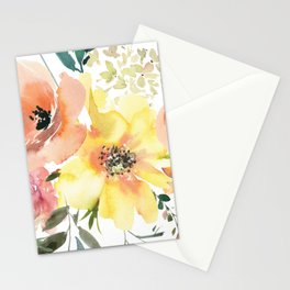 Peachy Keen Vol. 1 Stationery Cards