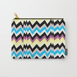 Colorful tension Carry-All Pouch
