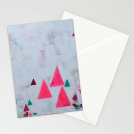 Fuchsia Monks Stationery Cards