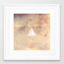 adamnedage  Framed Art Print