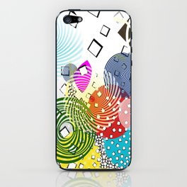 Freeda iPhone Skin
