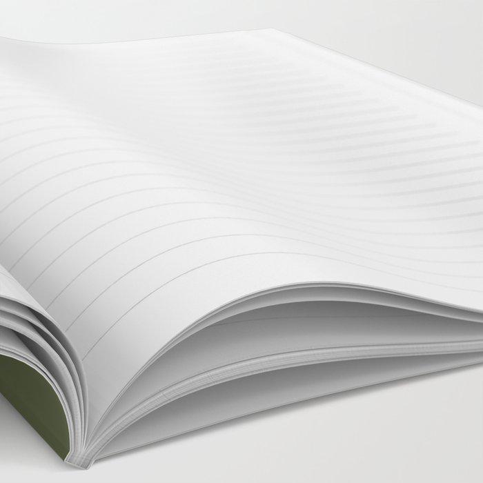 LADYLIKE Notebook
