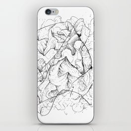 Landscape 001 iPhone Skin
