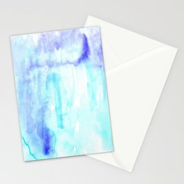 Watercolor series #45 Stationery Cards