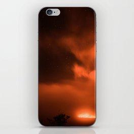 Volcanos National Park 5 iPhone Skin