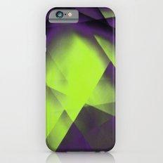 Purple Color Package iPhone 6s Slim Case