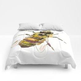 Honey Bee Comforters