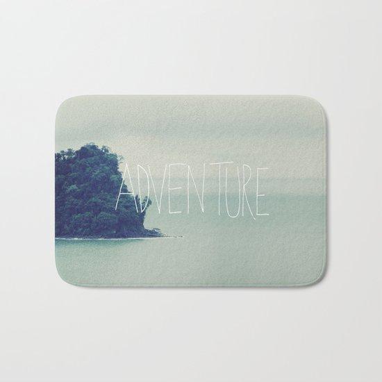 Adventure Island Bath Mat
