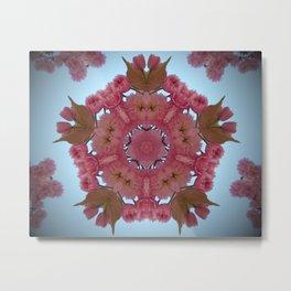Blossom K1 Metal Print