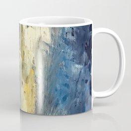 Choppy Ocean Coffee Mug