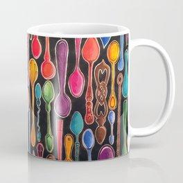 A Spoonful of Colour Coffee Mug