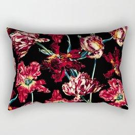 NIGHT GARDEN XXVI Rectangular Pillow