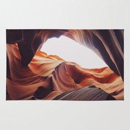 Antelope canyon 2 Rug