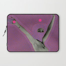 Energy Catcher Laptop Sleeve