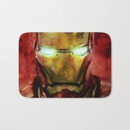 Iron Man Bath Mat