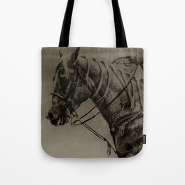 Work Ethic Tote Bag
