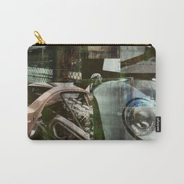 SRC Preparations Wall Art T70 Race One Carry-All Pouch