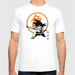 Young Fighter T-shirt