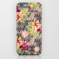 TROPICAL FUSION iPhone 6 Slim Case